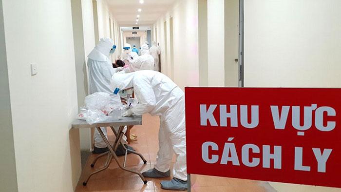 Thêm 2 trường hợp mắc Covid-19 là người trở về từ Nga, Việt Nam có 372 ca
